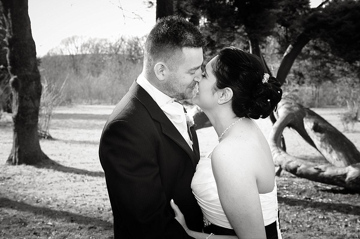 Manor Park Wedding – Sarah & Ian