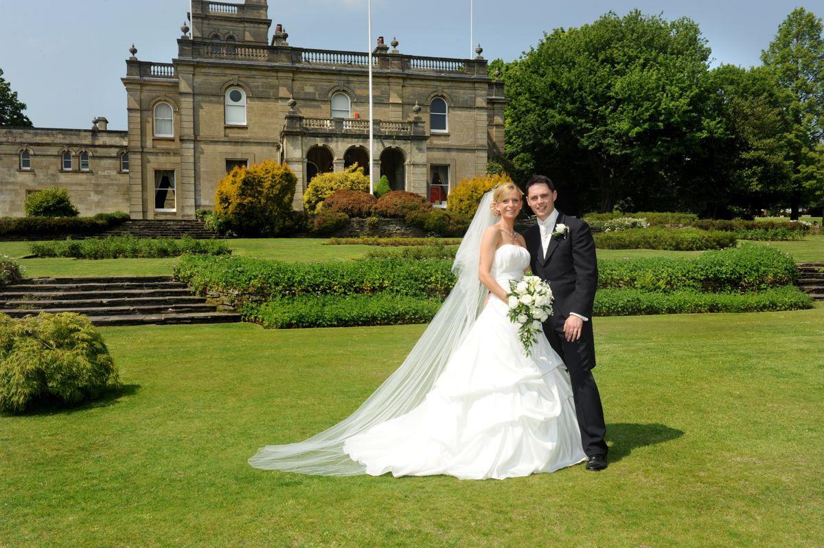 Stradey Park Wedding – Lucy & Matthew