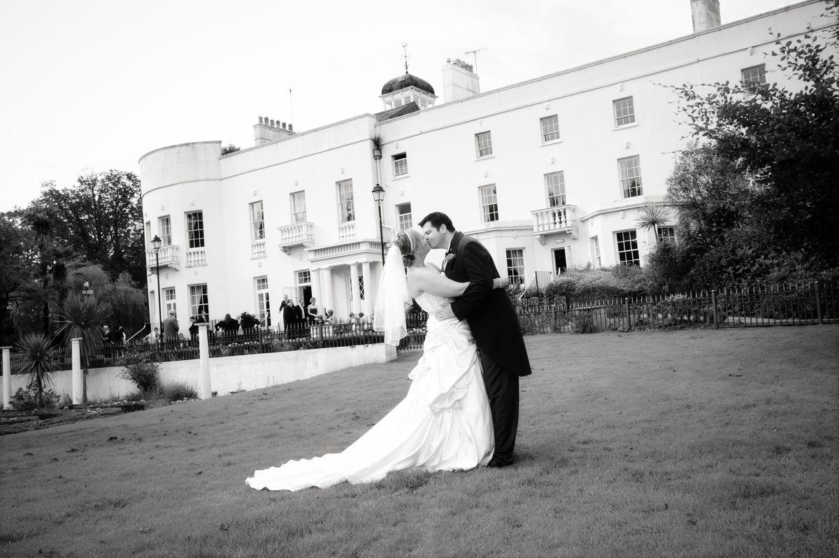 Sketty Hall Wedding – Ruth & Peter