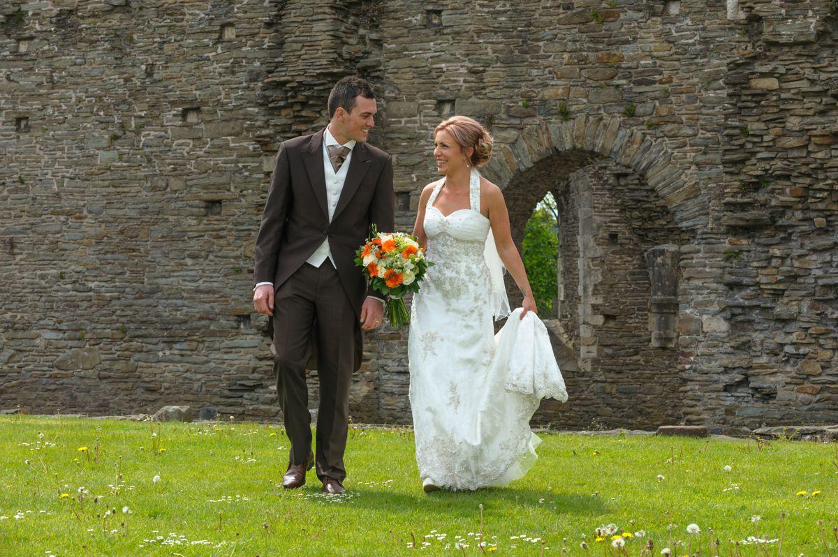 Manor Park Wedding – Donna & Craig
