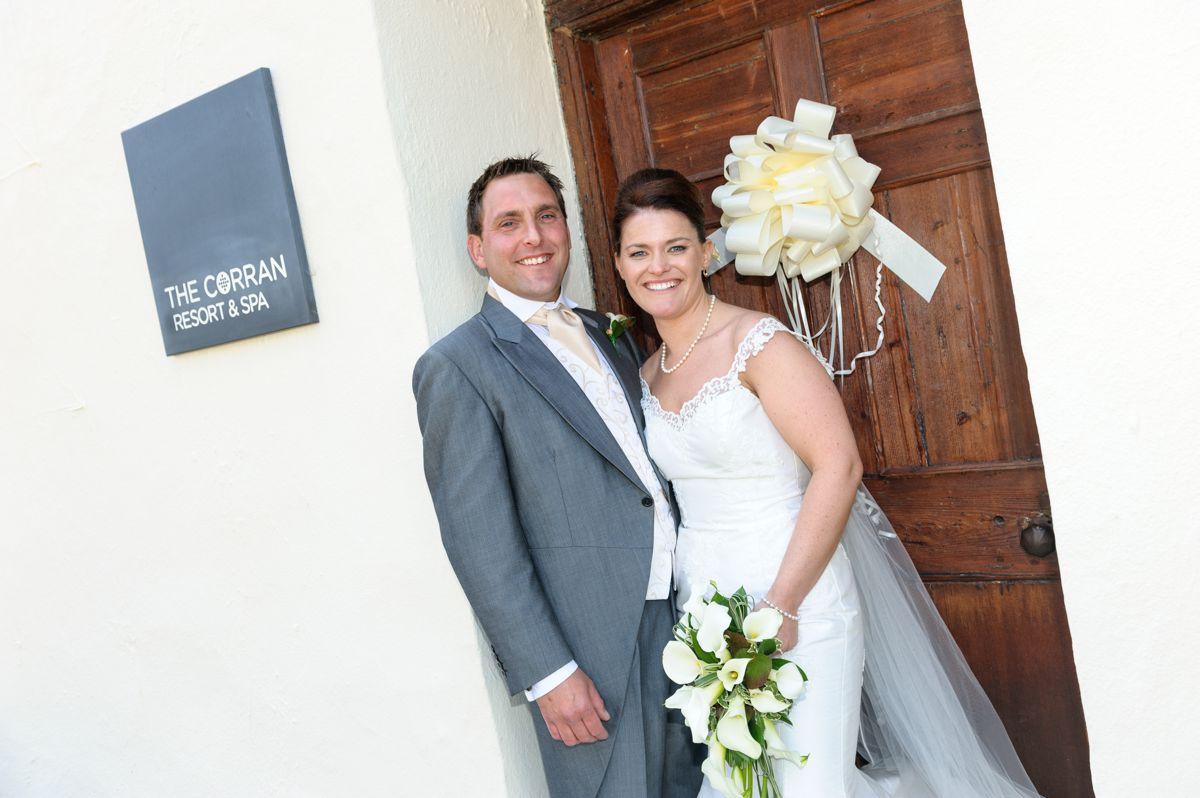 Corran Wedding – Anwen & Alistair