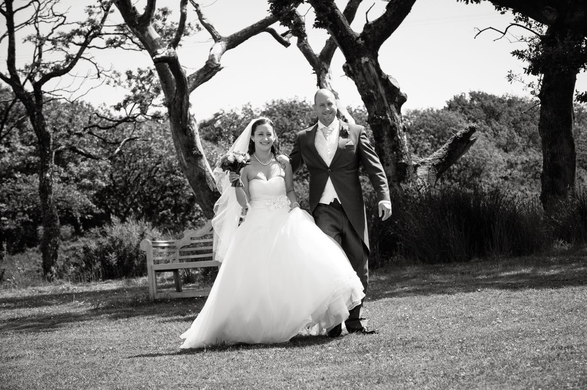 Oldwalls Wedding – Nicola & Gareth