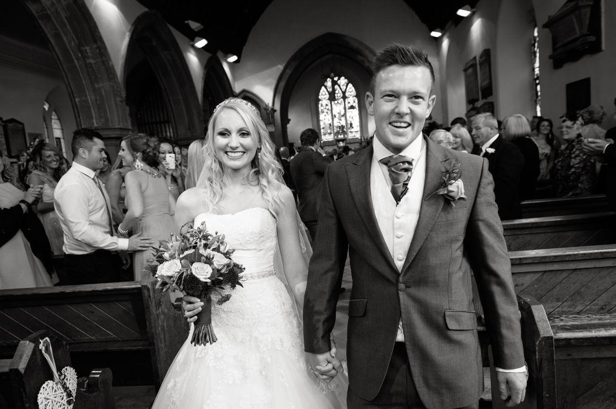 The Coach House Wedding – Lorna & Matthew