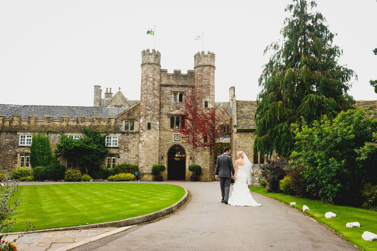St Pierre Wedding – Claire & Nathanael