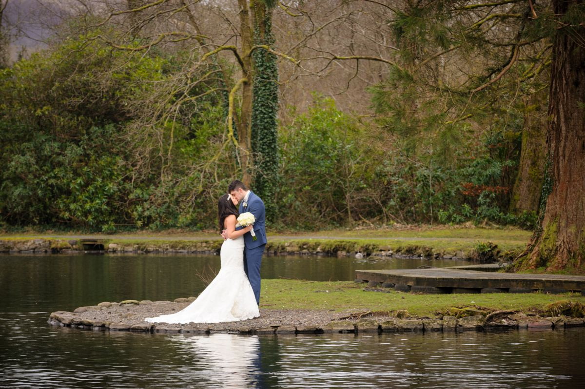 Craig Y Nos Castle Wedding – Claire & Stephen