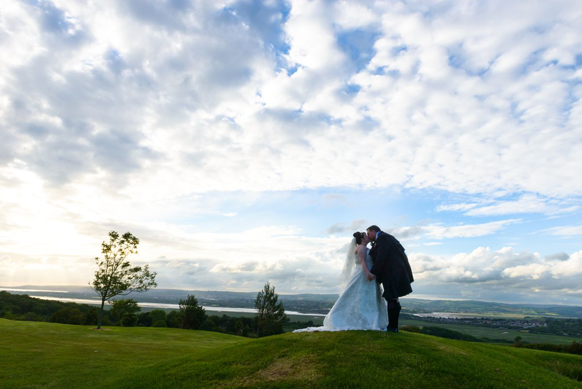 Gower Golf Club Wedding – Lyndsey & Luke