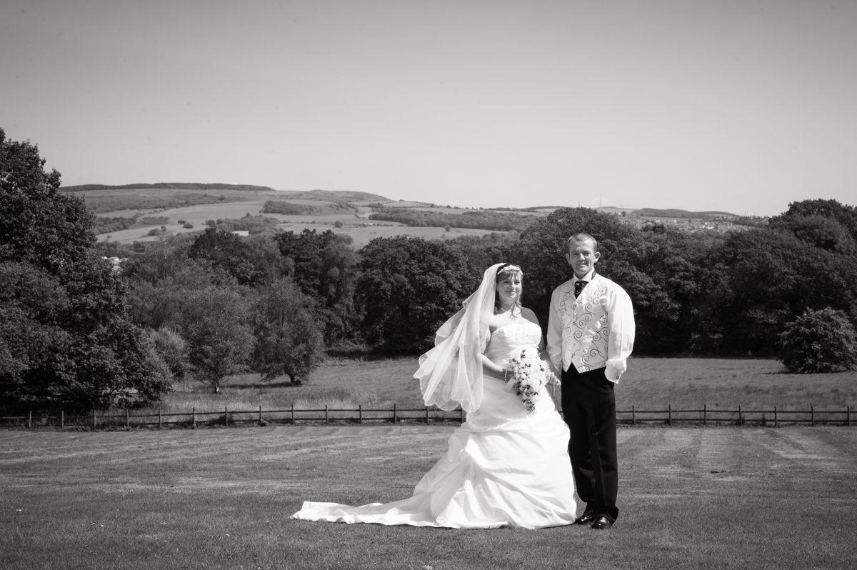 Glyn Clydach Wedding – Wendy & Tim