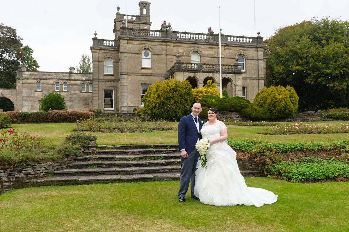 Stradey Park Hotel Wedding – Nia & Jason