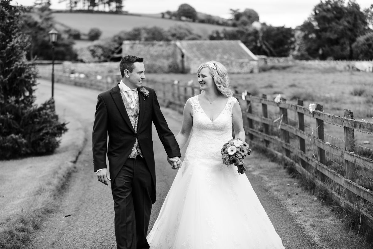 Peterstone Court Wedding – Kelly & Christopher