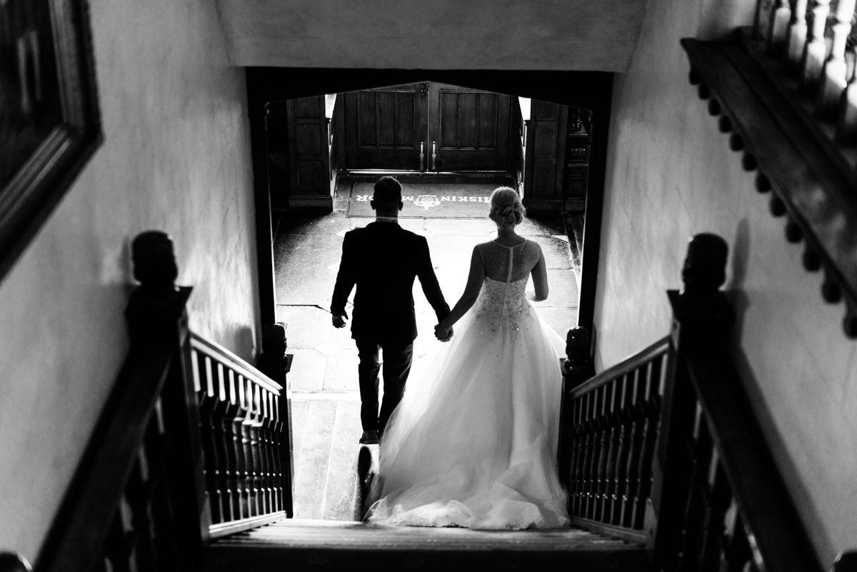 Miskin Manor Wedding – Laura & Gavin