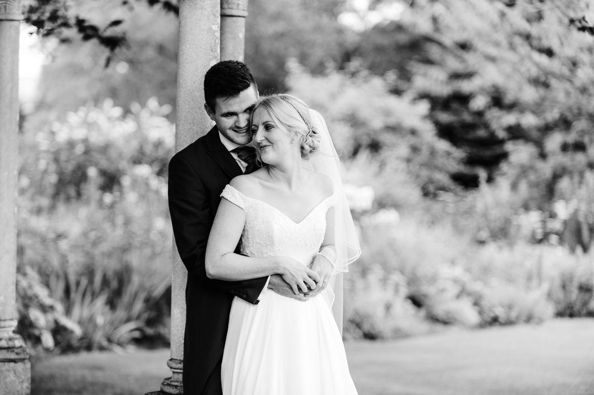Miskin Manor Wedding – Mari & Daniel