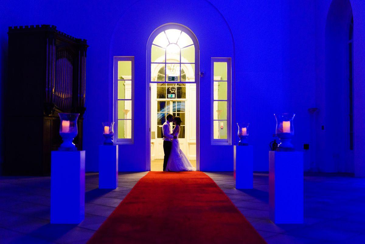 Margam Orangery Wedding – Mair & Andrew
