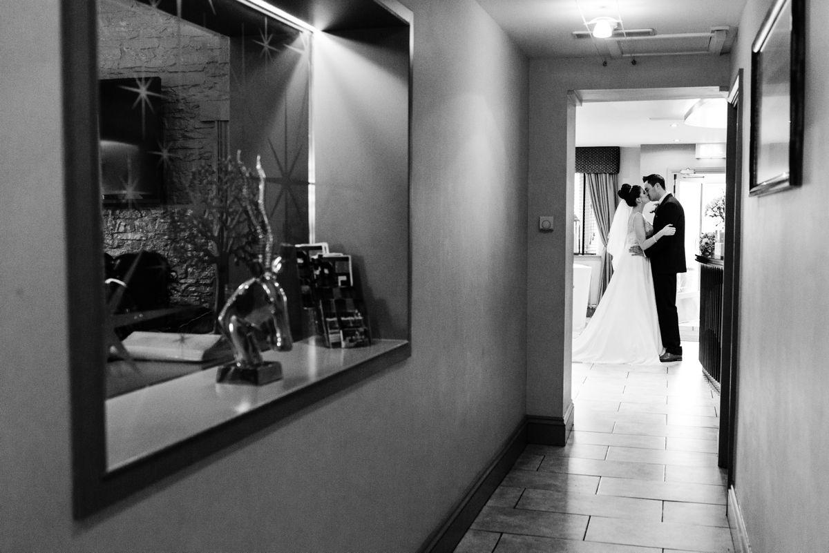 Plough Inn Wedding Photography – Jessica & Rhodri