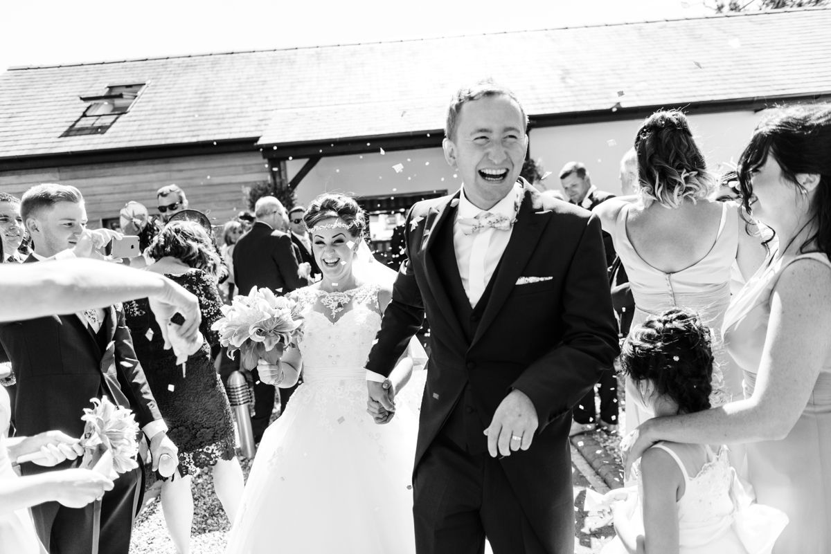 Oldwalls Wedding Photography – Samantha & David