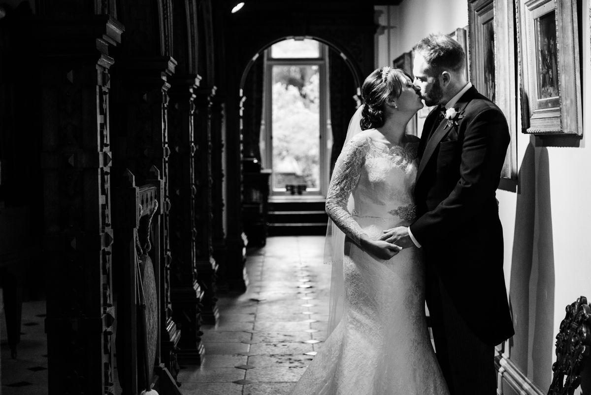 Stradey Park Hotel Wedding Photography – Lowri & Daniel