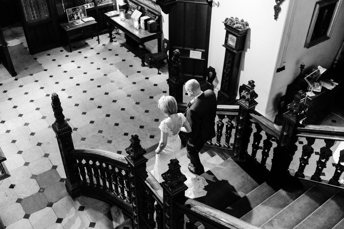 Stradey Park Hotel Wedding Photography – Angela & Darren
