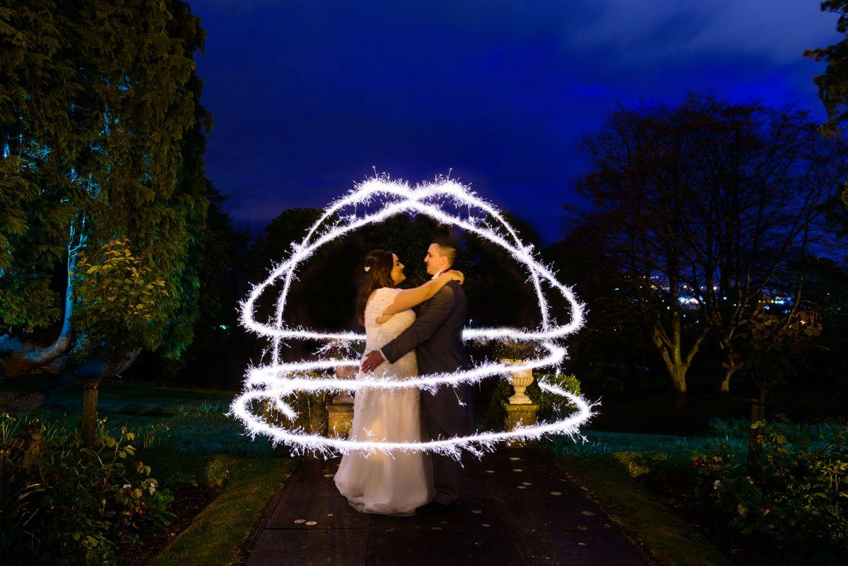 Coed Y Mwstwr Wedding Photography – Kate & Adam