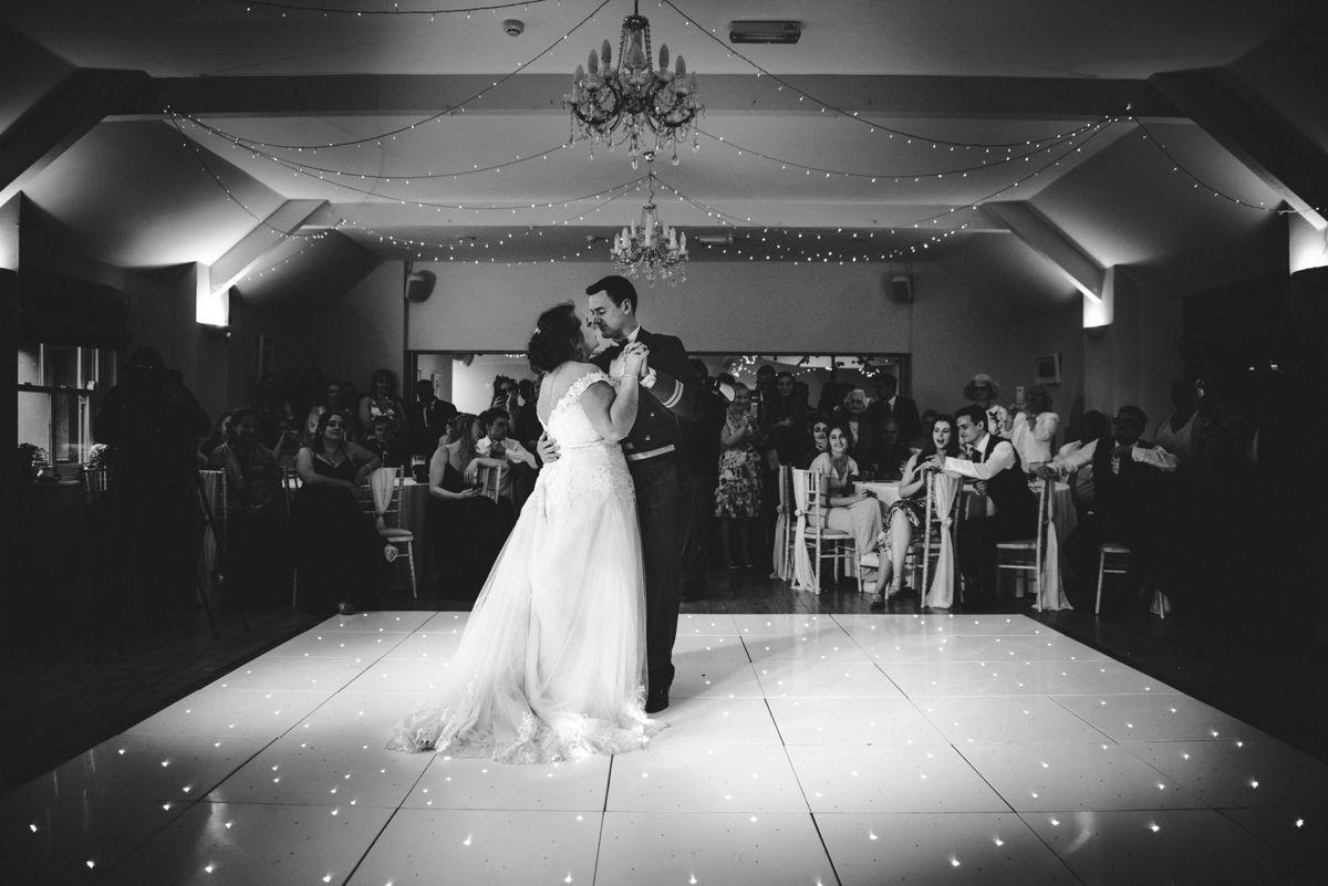 Gellifawr Wedding Photography – Rhiannon & Gareth