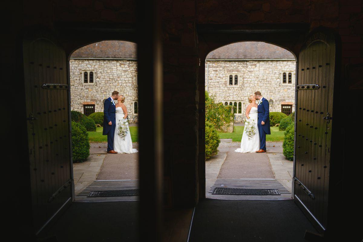 Pencoed House Wedding – Bridie & Jonathan