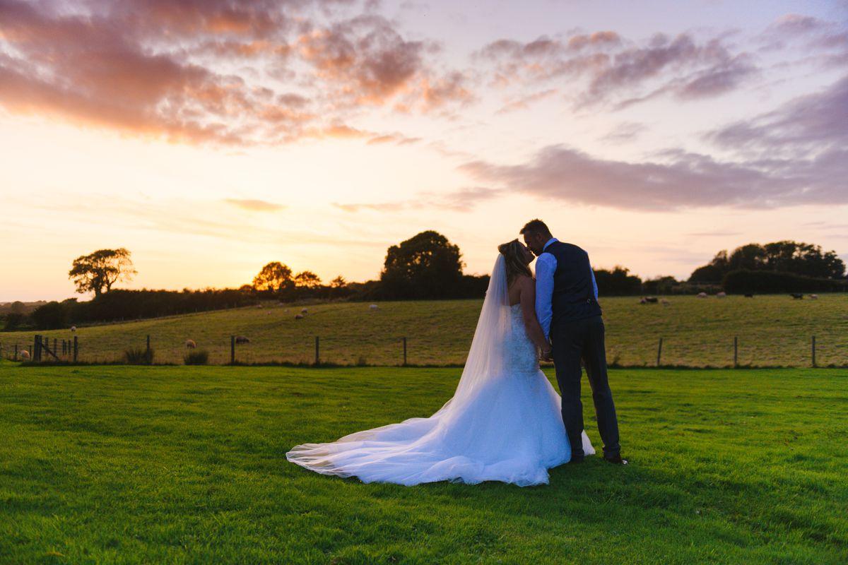 Oldwalls Gower Wedding – Ceri & Alex