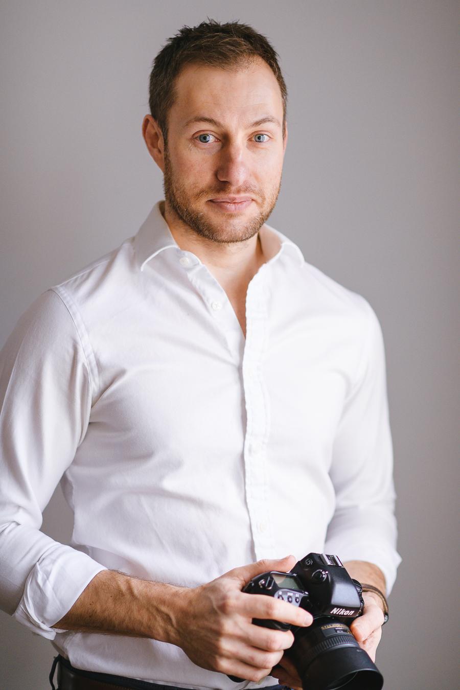 Gareth Jones Photography