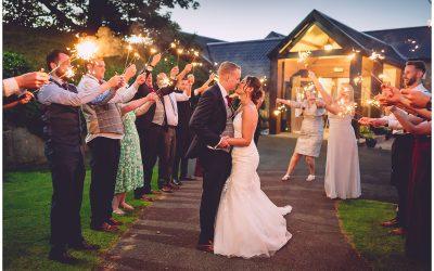 Crug Glas Wedding – Abigail & Samuel