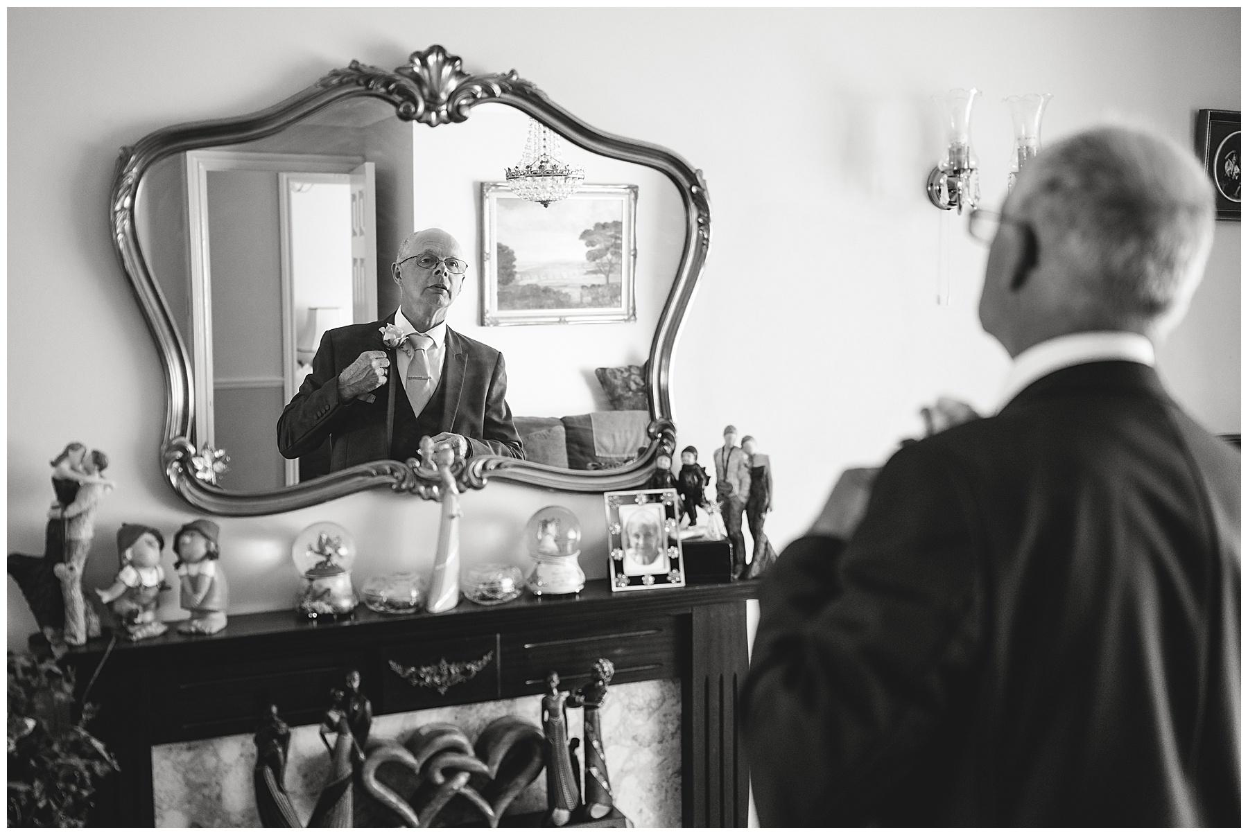 Wedding Preparations Photography