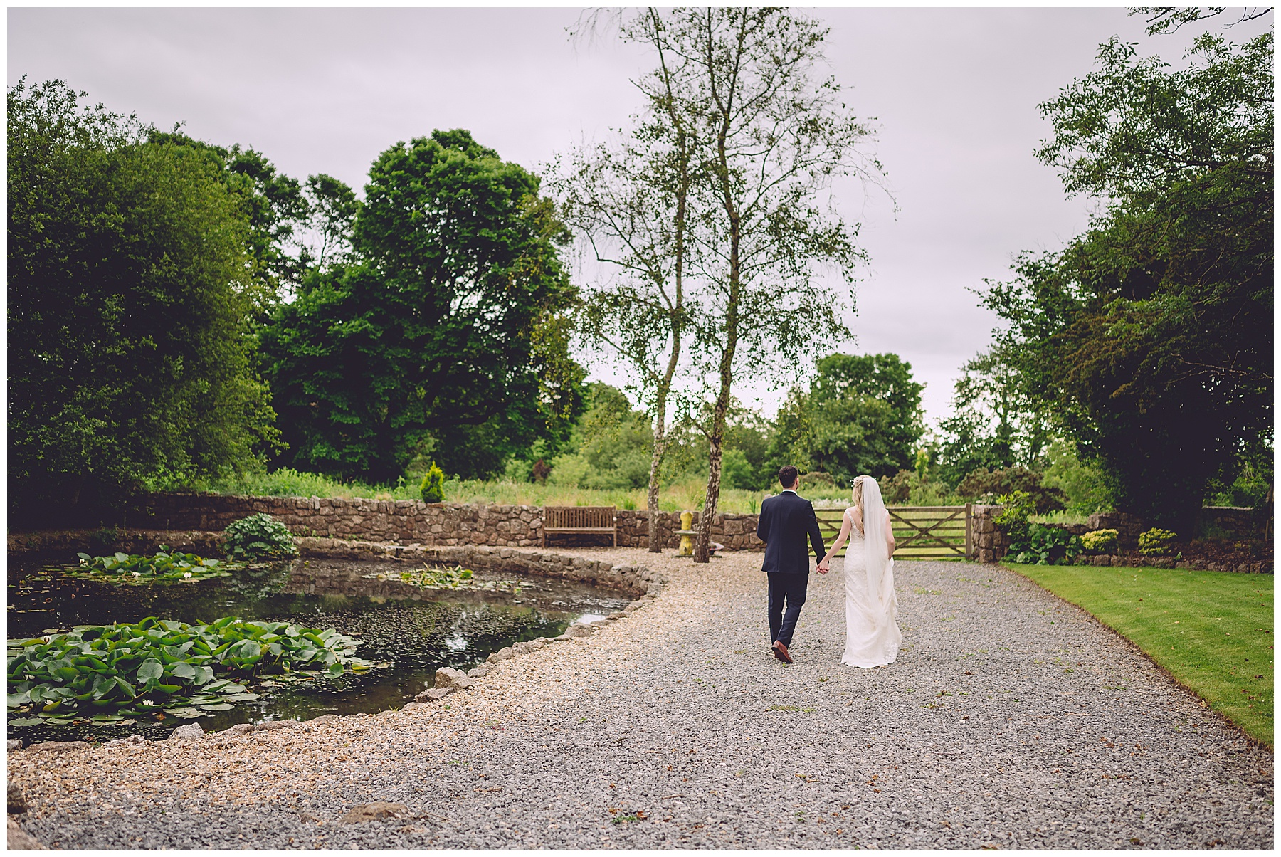 Wedding Photography at King Arthur Hotel