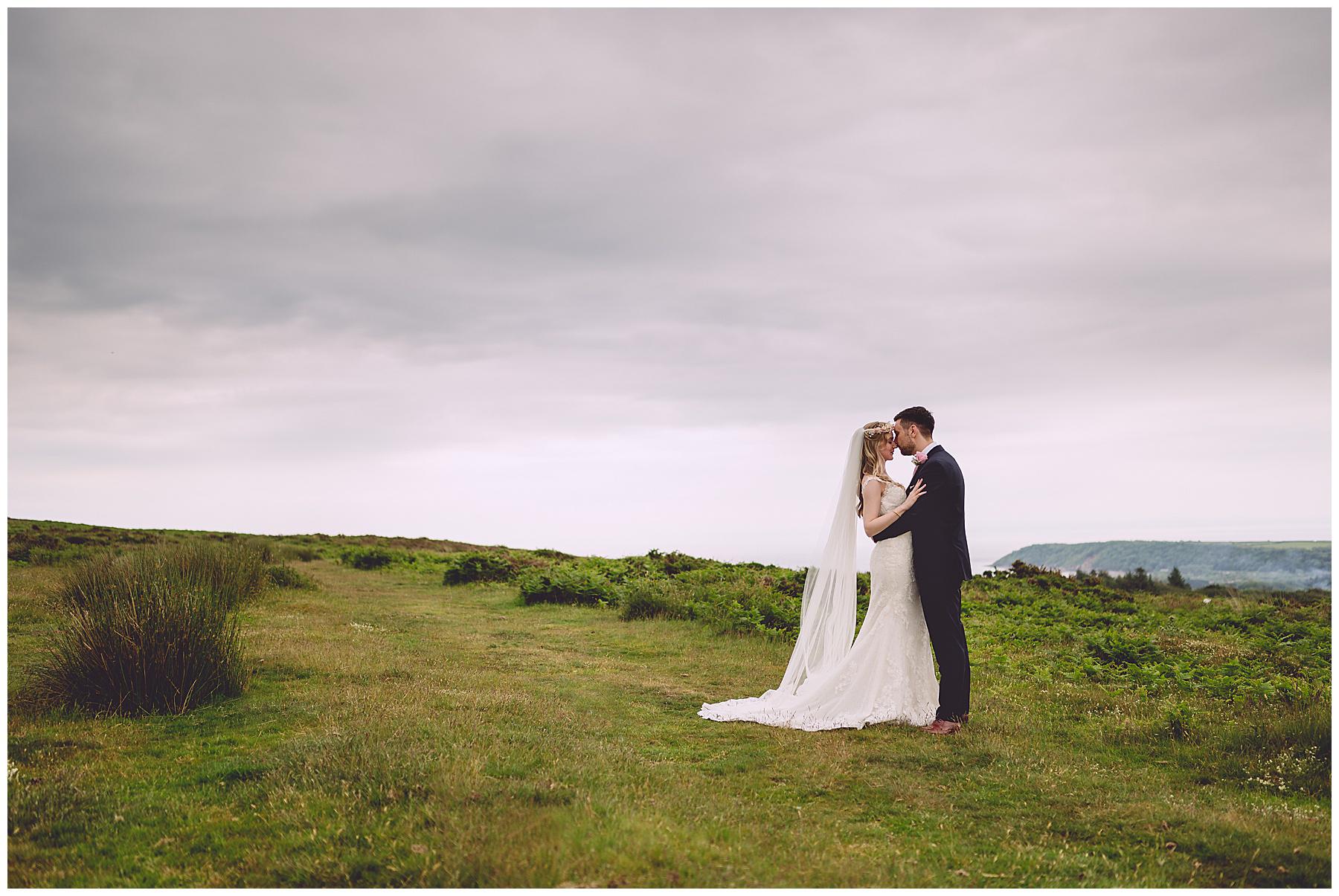 Cefn Bryn Wedding Photography