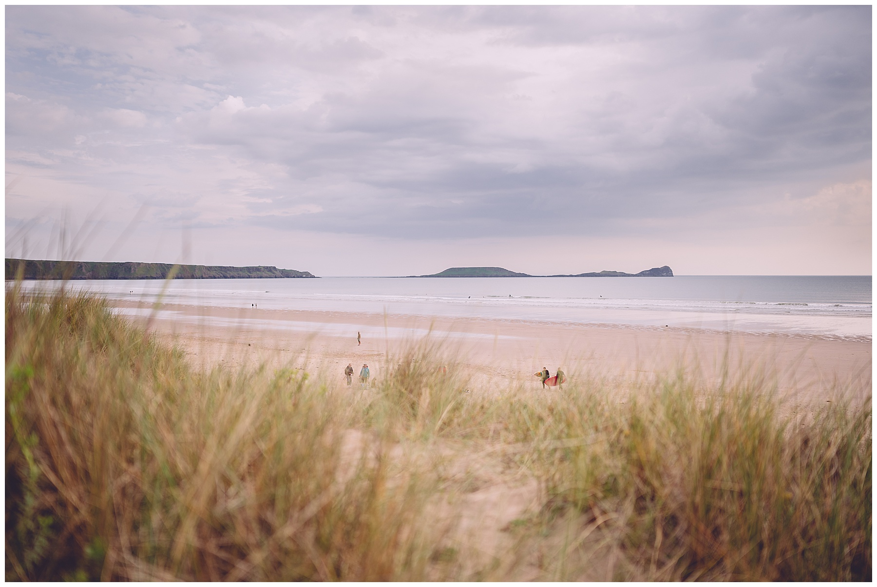 Llangennith Beach Photography