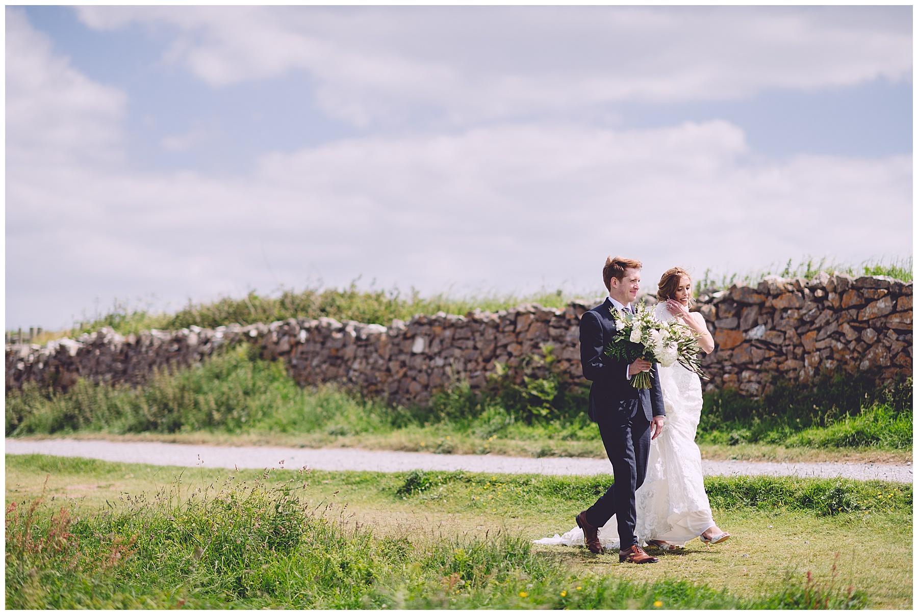 Rhossili Wedding Photos