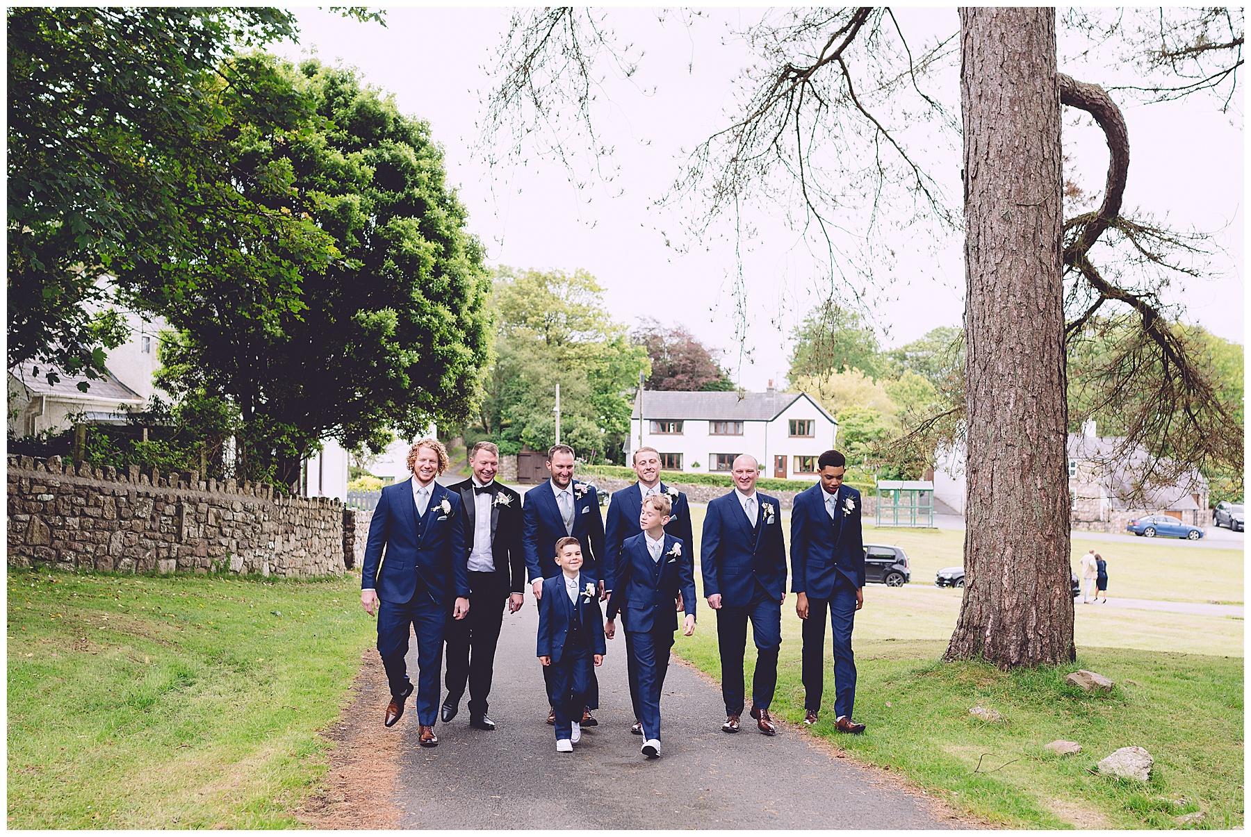 Gower Wedding