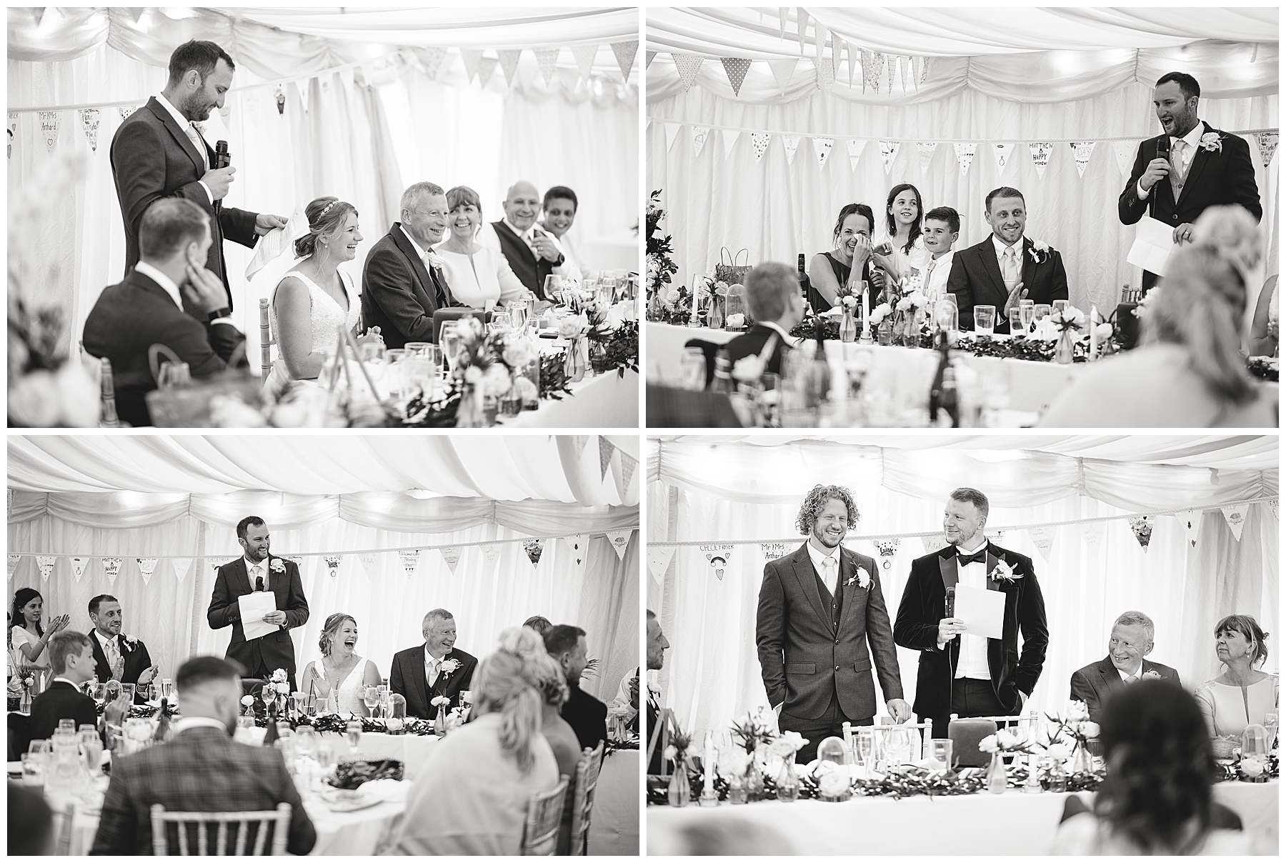 Perriswood Wedding