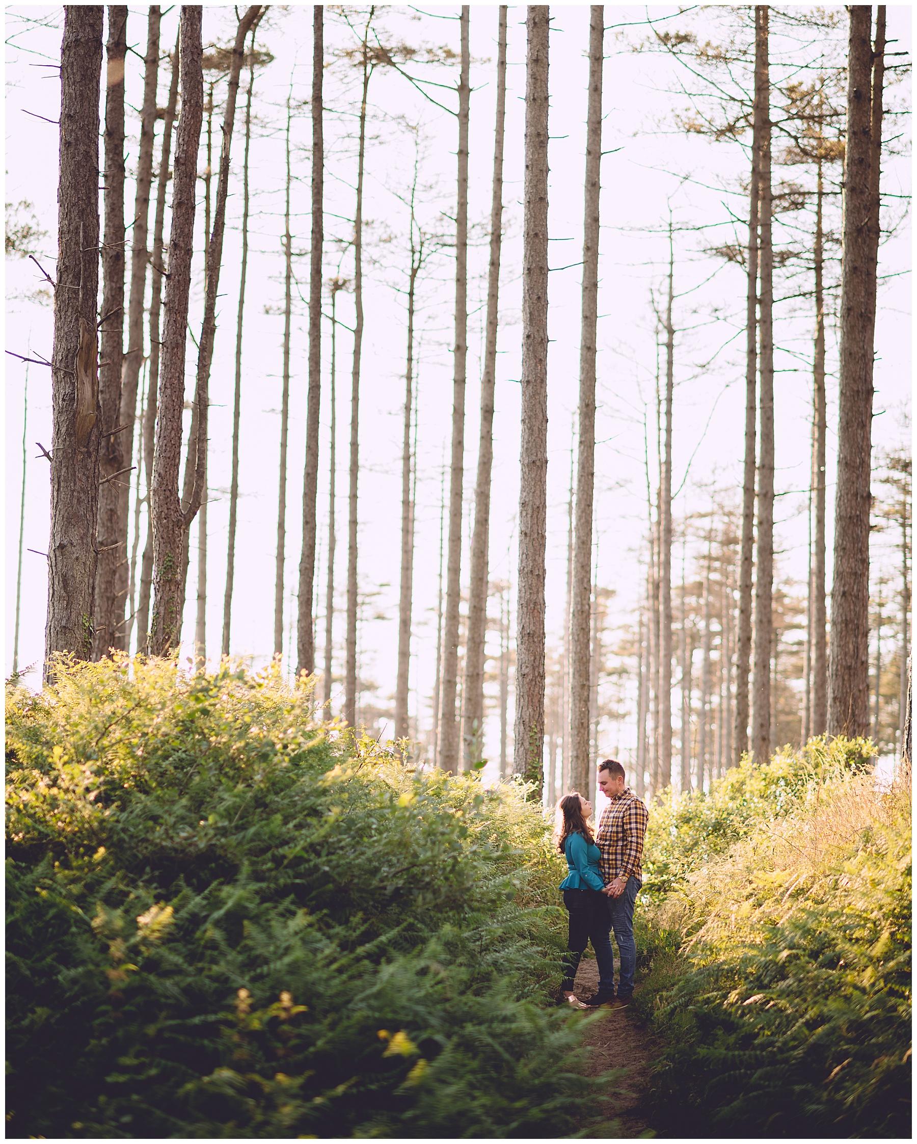 Pembrey Pre Wedding Photos