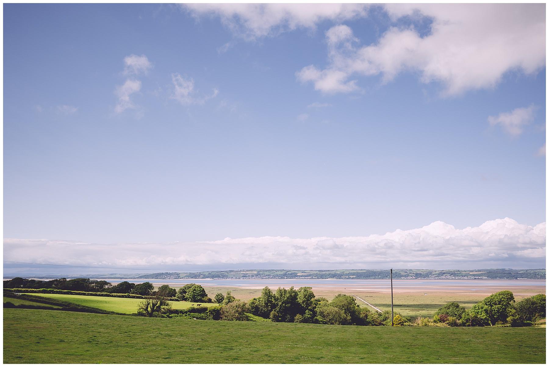 Ocean View Gower