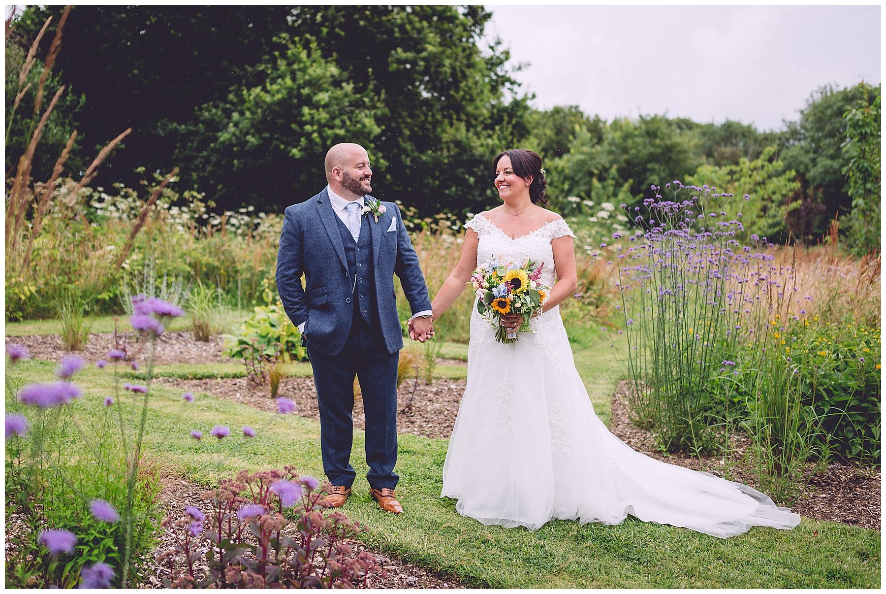 King Arthur Hotel Wedding Photos