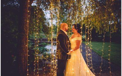 King Arthur Hotel Wedding – Ruth & Lee