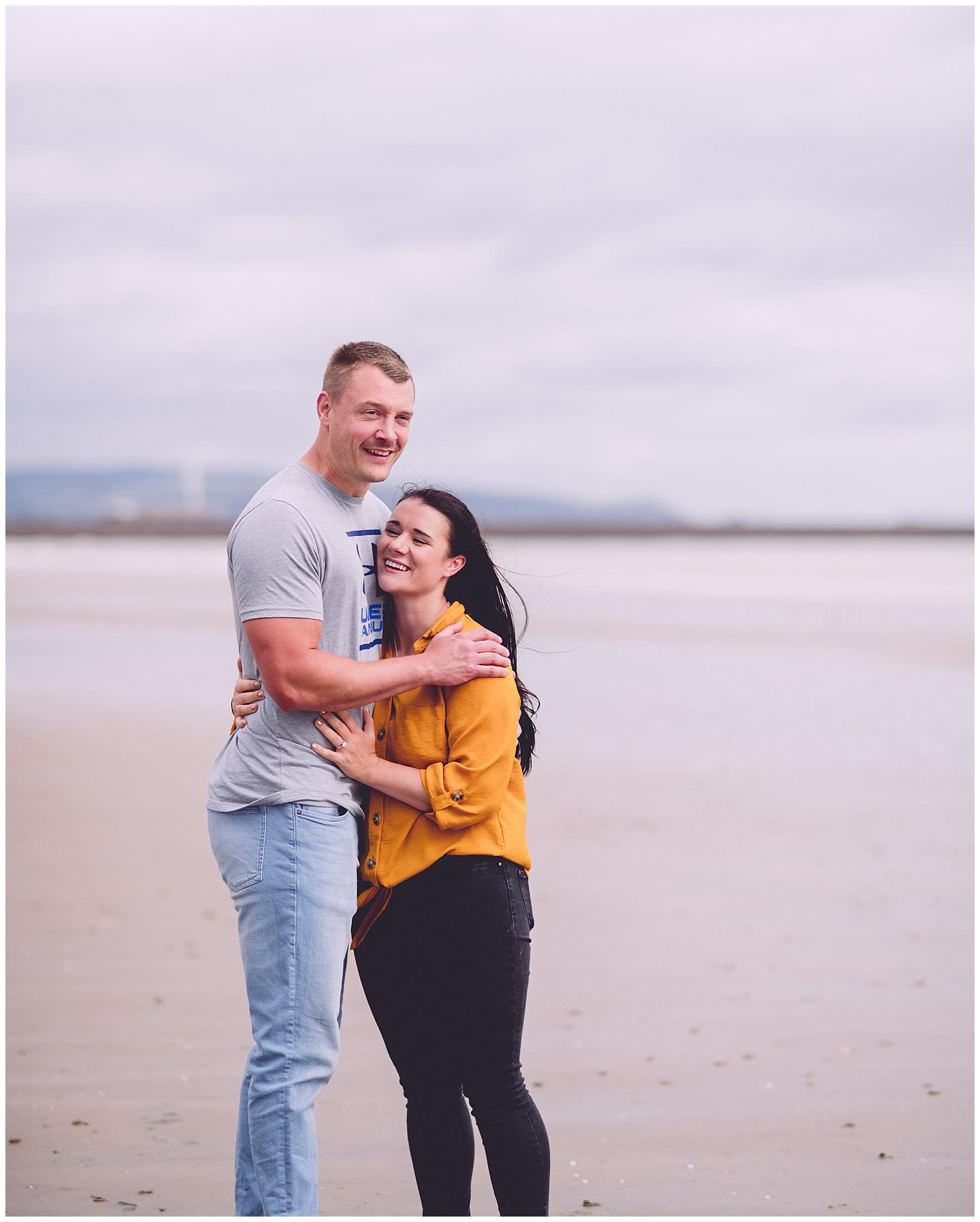 Swansea Bay Pre Wedding Photos