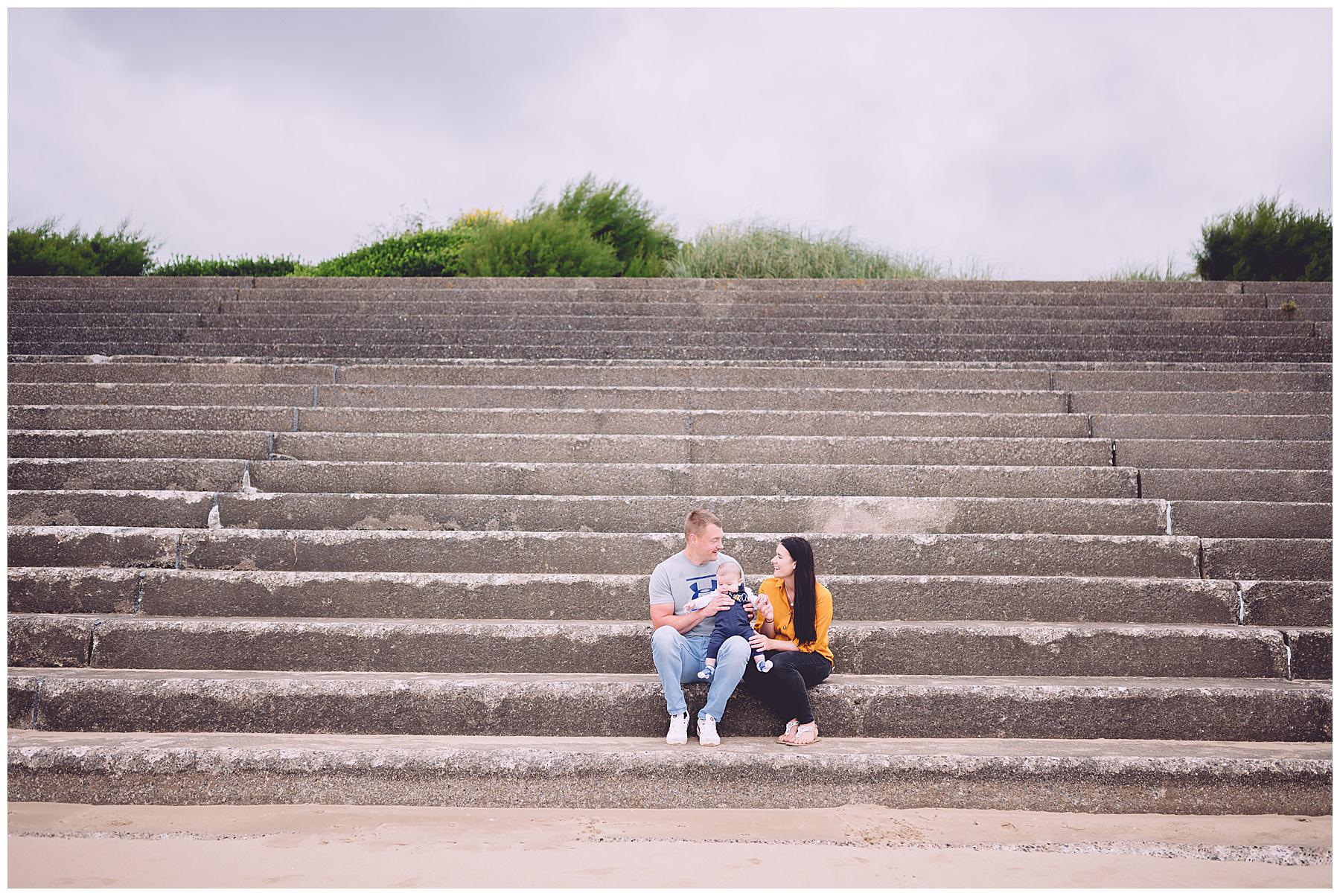 Pre Wedding Photos at Swansea Bay